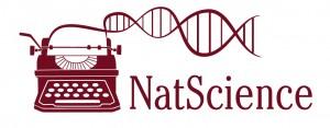 NS DNA vit bakgrund