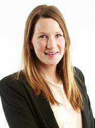 Lisa Åkerlund, doktorand vid Uppsala universitet