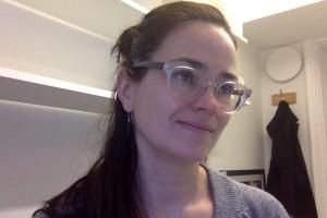 Pauliina Remes. professor i filosofi vid Uppsala universitet