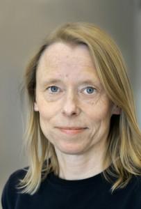 Siv Andersson, professor i molekylär evolution vid Uppsala universitet. Foto: Uppsala universitet