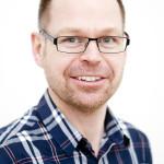 Olle Terenius, docent i biologi och forskare vid Uppsala universitet. Foto: Jenny Svennås-Gillner, SLU