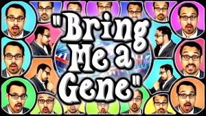 CRISPR/Cas9 - bring me a gene
