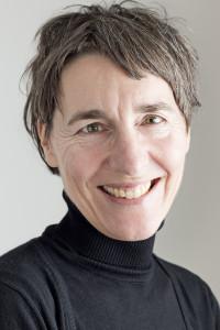 Carin Franzén, professor i vid Linköpings universitet. Foto: Anna Nilsen